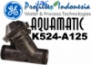 Aquamatic K524 A125 Valve profilter indonesia  medium