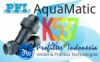 Aquamatic Valve K537 Watermaker Indonesia  medium