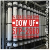 Dow UF SFP 2660 Ultrafiltration Indonesia  medium