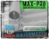 Max Pro Aqualine Cartridge Filter Indonesia  medium