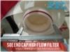 PFI RPHF High Flow 3M Radial Pleat Filter Cartridge Indonesia  medium