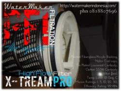 PFI XtreamPro High Flow Filter Cartridge Water Maker Indonesia  large